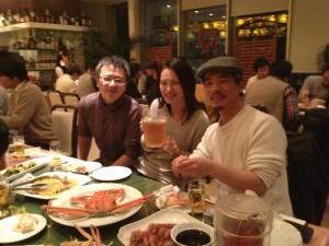 WordCrab2012 越前カニー!