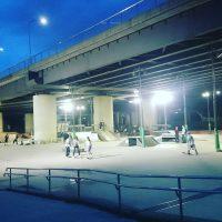 新横浜スケートパーク